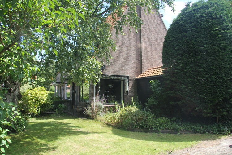 vakantiehuis Nederland, Noord-Holland, Bergen vakantiehuis NL-0025-86