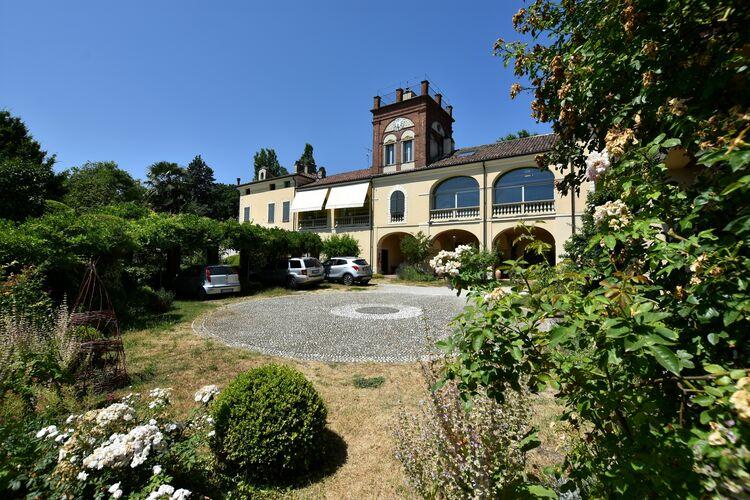 Mansion Piedmont