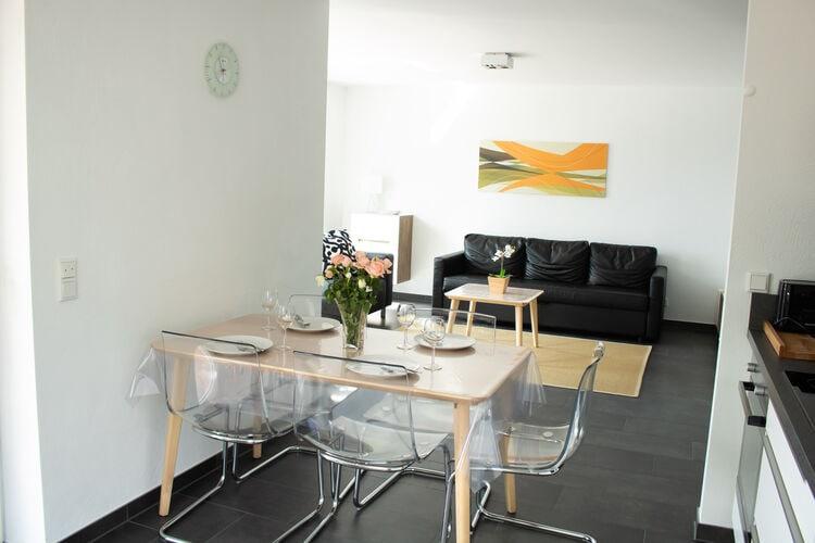 Appartement Duitsland, Sauerland, Winterberg Appartement DE-59955-238