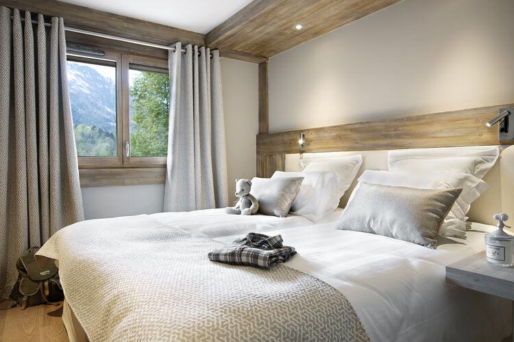 Appartement Frankrijk, Rhone-alpes, Villard sur Doron Appartement FR-73270-10