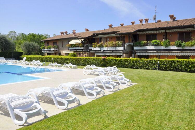 vakantiehuis Italië, Italiaanse Meren, Lazise vakantiehuis IT-37017-1221