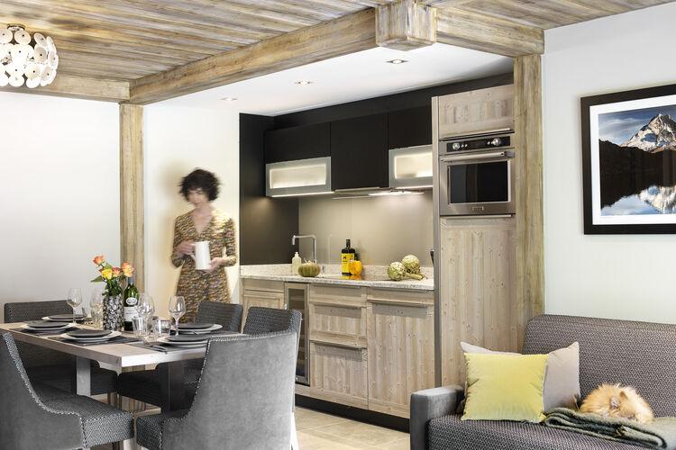 Appartement Frankrijk, Rhone-alpes, Villard sur Doron Appartement FR-73270-11