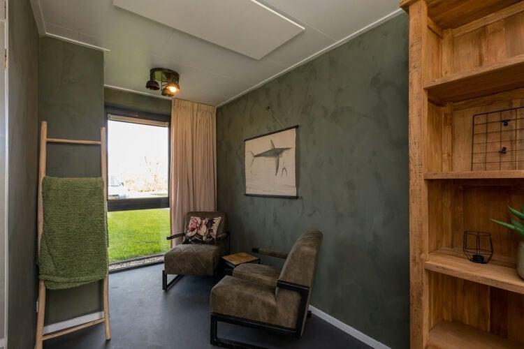 vakantiehuis Nederland, Zeeland, Vrouwenpolder vakantiehuis NL-4354-10