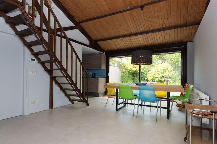 vakantiehuis Nederland, Zeeland, Ellemeet vakantiehuis NL-4323-16