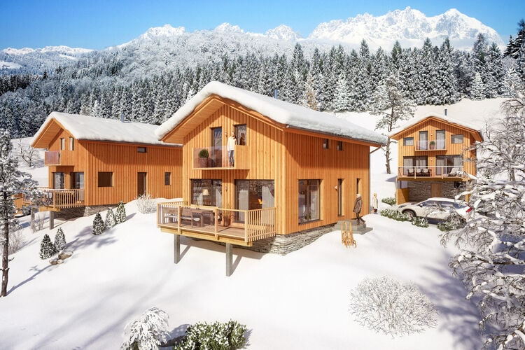 Vakantiehuizen Oostenrijk | Tirol | Chalet te huur in Steinach-am-Brenner   met wifi 8 personen