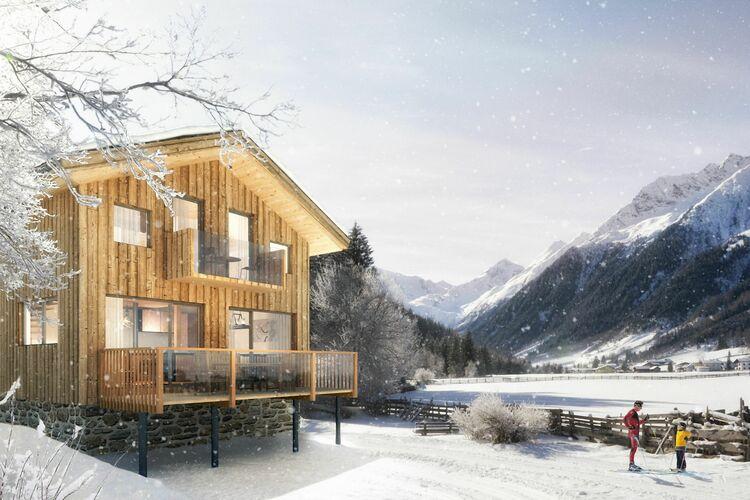 Vakantiehuizen Oostenrijk | Tirol | Chalet te huur in Steinach-am-Brenner   met wifi 10 personen