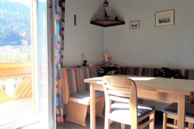 vakantiehuis Oostenrijk, Kaernten, Hermagor - Pressegger See vakantiehuis AT-9620-55