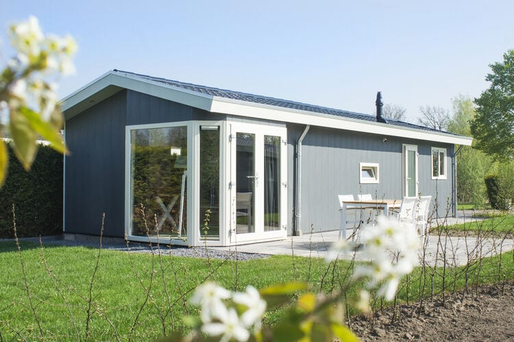 Chalets Nederland | Flevoland | Chalet te huur in Biddinghuizen met zwembad  met wifi 4 personen