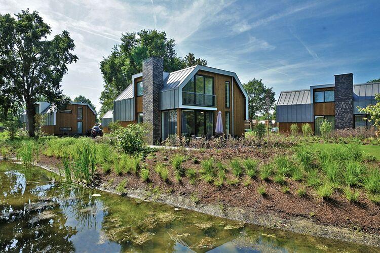 Vakantiehuizen Nederland   Flevoland   Villa te huur in Biddinghuizen met zwembad  met wifi 10 personen