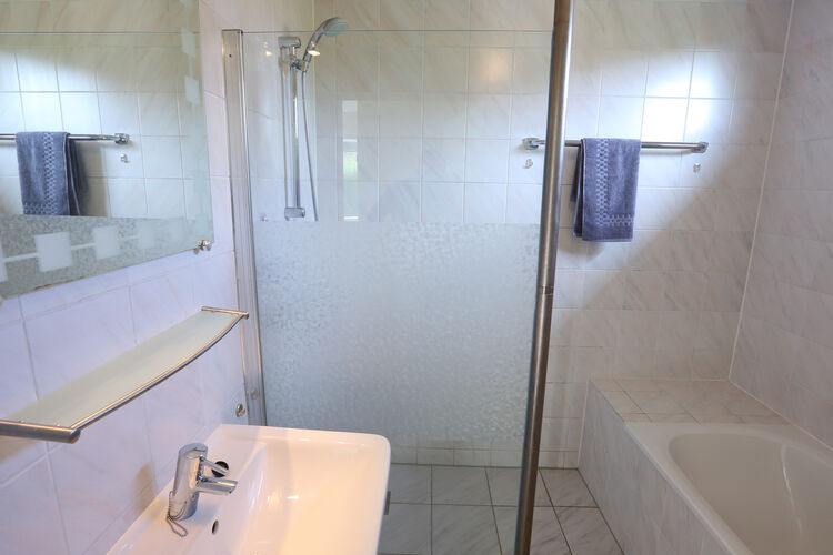 vakantiehuis Nederland, Groningen, Vlagtwedde vakantiehuis NL-9541-21
