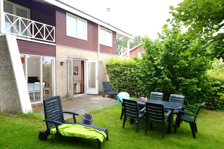 Holiday home Groningen