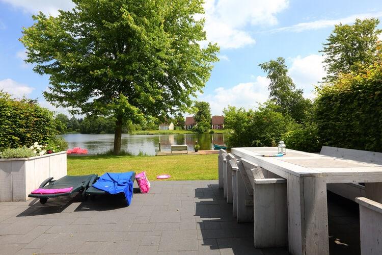 vakantiehuis Nederland, Groningen, Vlagtwedde vakantiehuis NL-9541-22