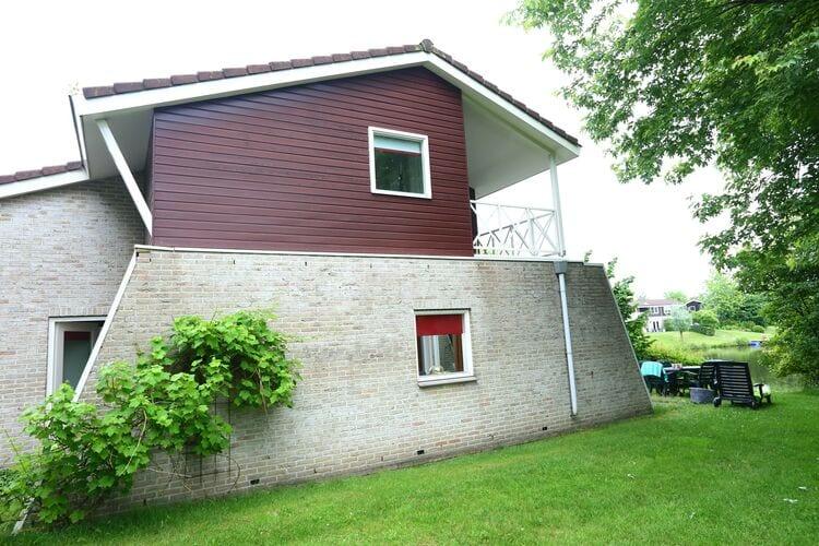 Vakantiehuizen Vlagtwedde te huur Vlagtwedde- NL-9541-22 met zwembad  met wifi te huur