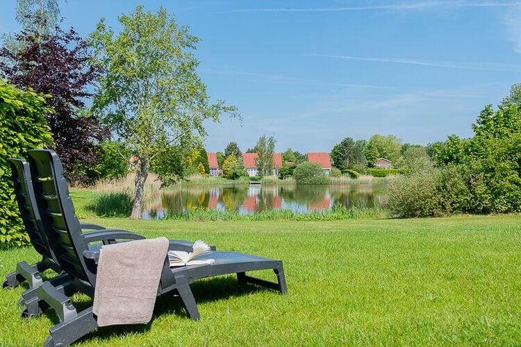vakantiehuis Nederland, Groningen, Vlagtwedde vakantiehuis NL-9541-23