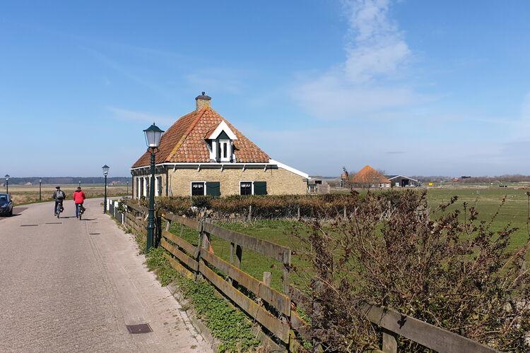 vakantiehuis Nederland, Wadden, Den Hoorn- Texel vakantiehuis NL-1797-13