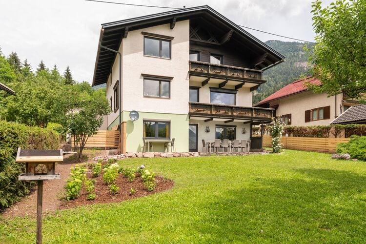 vakantiehuis Oostenrijk, Kaernten, Kötschach Mauthen vakantiehuis AT-9640-33