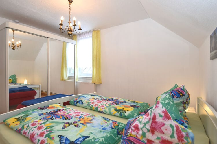 Appartement Duitsland, Thuringen, Altenfeld Appartement DE-98701-39