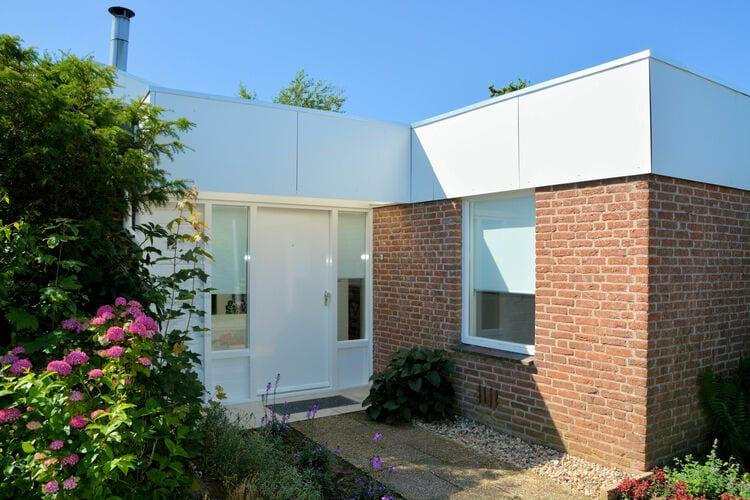 Bungalow Nederland, Zuid-Holland, Noordwijkerhout Bungalow NL-2211-39