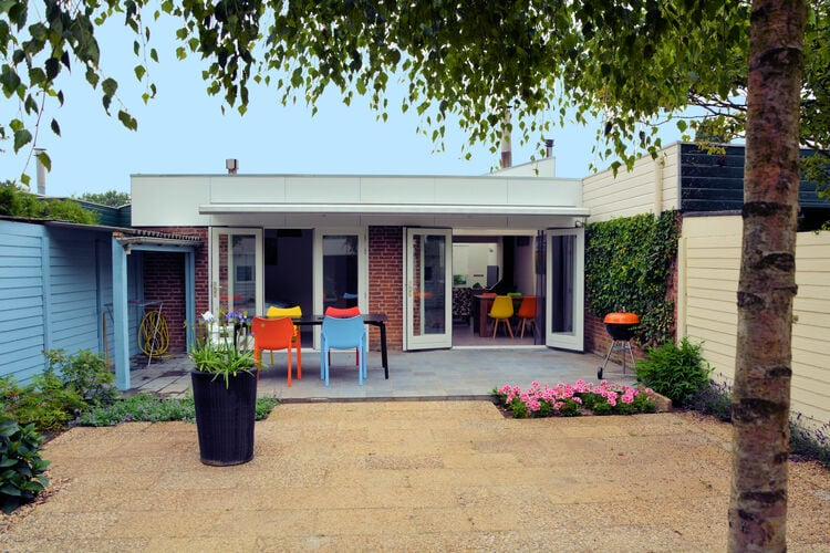 Bungalow  met wifi  Zuid-HollandMeer & Zee