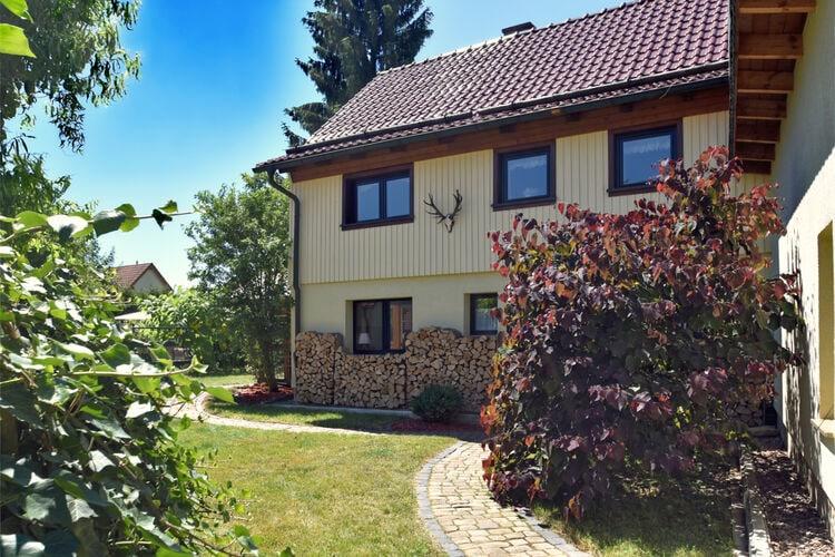 vakantiehuis Duitsland, Thuringen, Leinatal vakantiehuis DE-99880-06