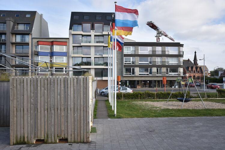 Apartment West Flanders