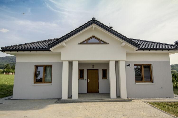 Polen |  | Villa te huur in CISOWNICA-GOLESZOW   met wifi 5 personen