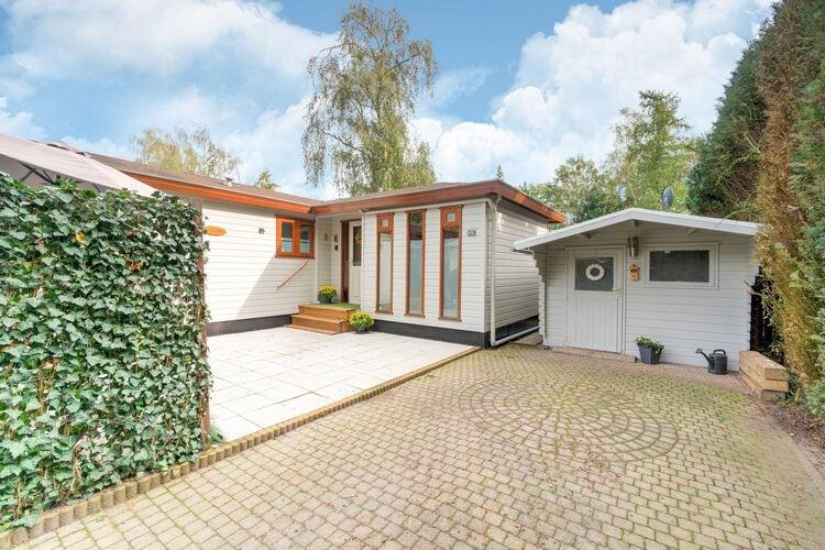 Vakantiehuizen Nederland   Gelderland   Chalet te huur in Putten   met wifi 4 personen