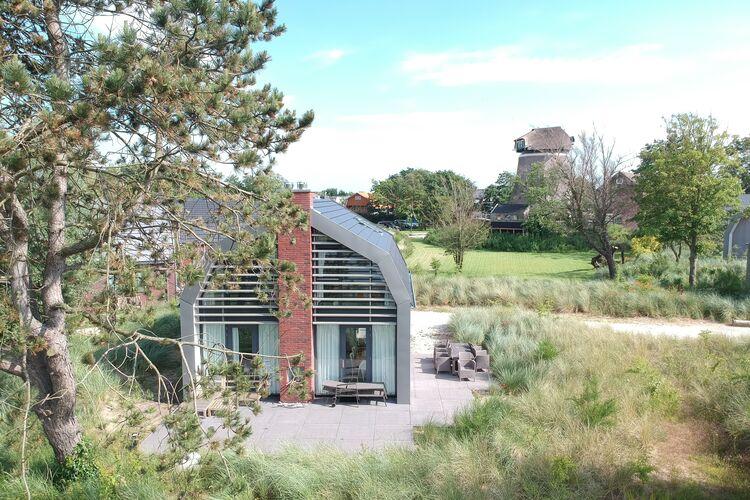 vakantiehuis Nederland, Noord-Holland, Egmond aan den Hoef vakantiehuis NL-0025-98