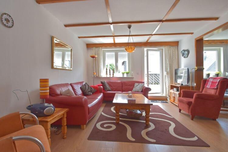 Vakantiehuizen Duitsland | Thuringen | Vakantiehuis te huur in Masserberg-OT-Schnett   met wifi 6 personen