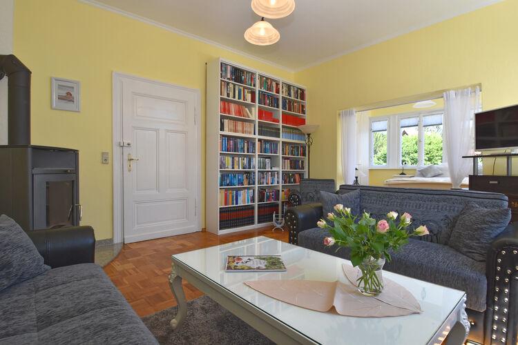 Appartement Duitsland, Berlijn, Blankenburg Appartement DE-38889-85