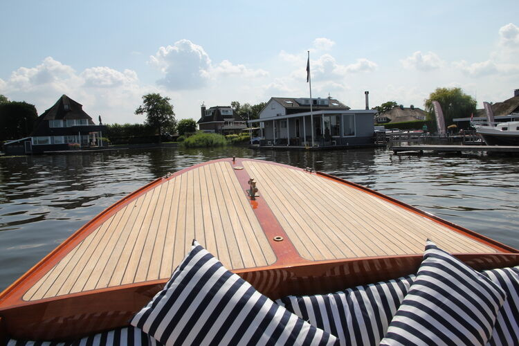 House-Boat North Holland