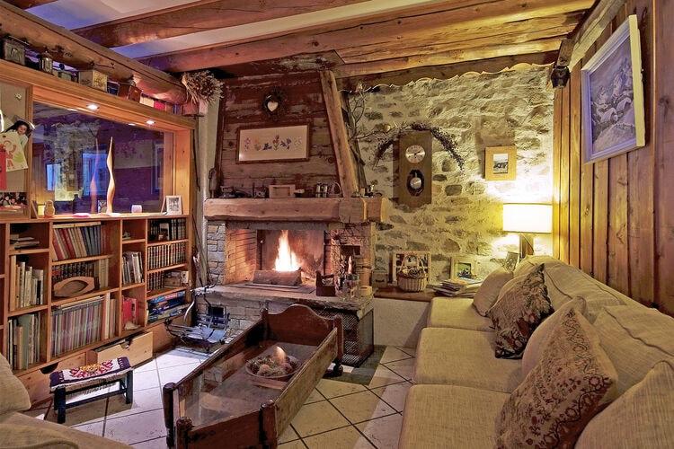 Chalet Frankrijk, Rhone-alpes, Peisey-Nancroix Chalet FR-73210-205