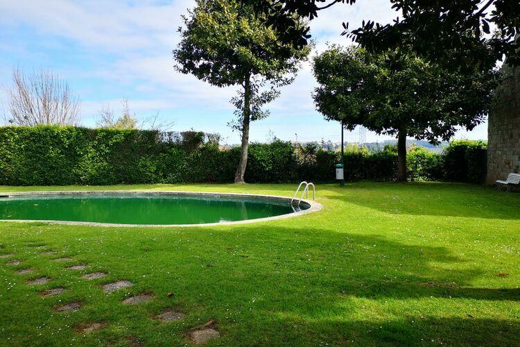 vakantiehuis Spanje, Het Groene Spanje, Culleredo, A Coruña vakantiehuis ES-00034-75