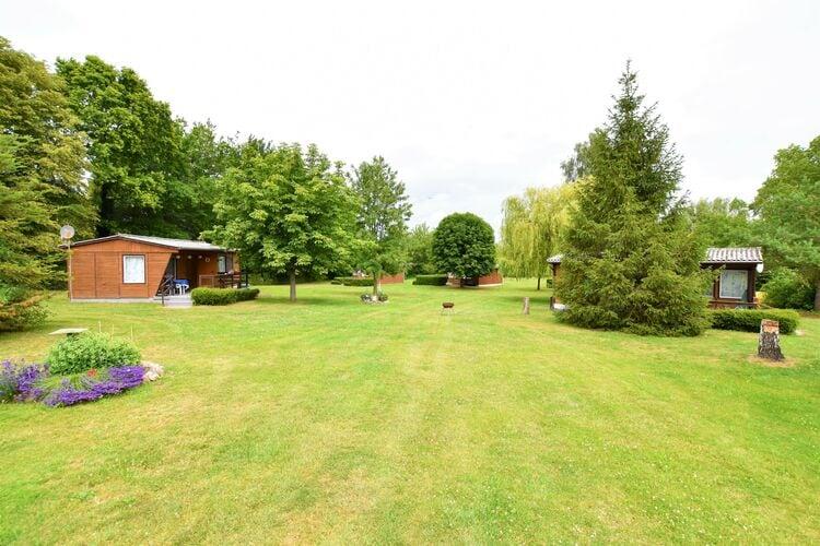Duitsland | Ostsee | Bungalow te huur in Insel-Poel   met wifi 4 personen