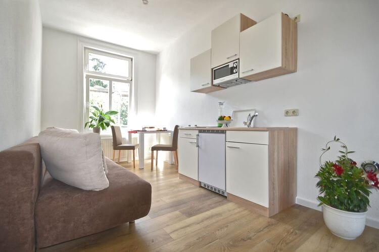 Appartement Duitsland, Thuringen, Ilmenau Appartement DE-98693-08
