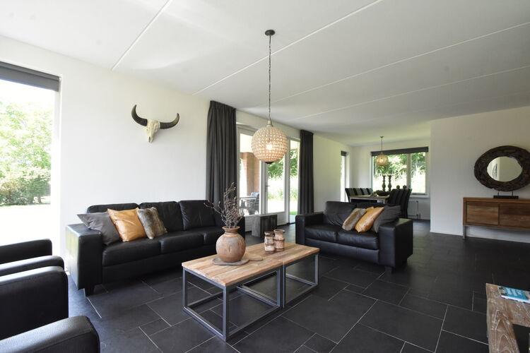 vakantiehuis Nederland, Flevoland, Zeewolde vakantiehuis NL-3897-30