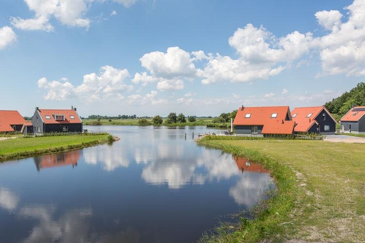 vakantiehuis Nederland, Friesland, Langelille vakantiehuis NL-8484-04