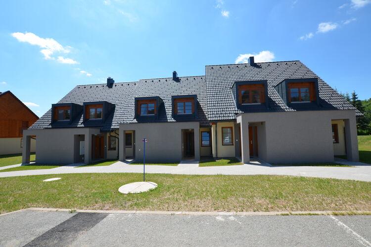 Apartment Eastern Bohemia