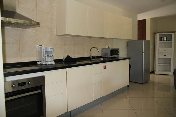 Appartement Curacao, , Willemstad Appartement CW-00000-100