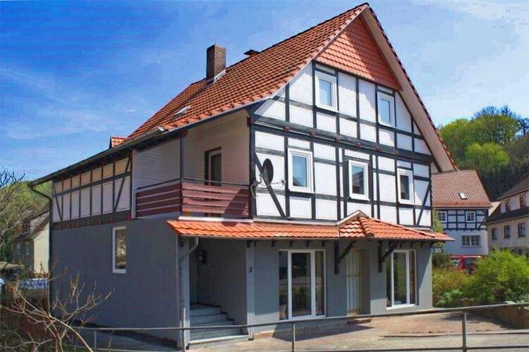 Vakantiehuis  met wifi  HessenGroßalmerode