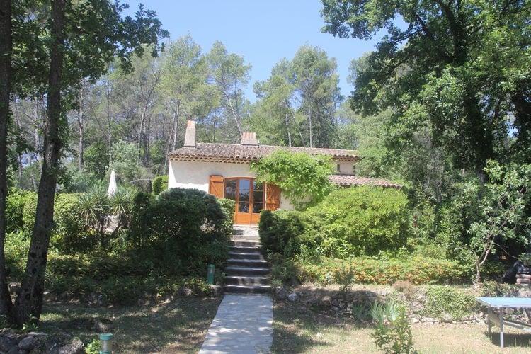 Villa Malevil Seillans Provence Cote d Azur France