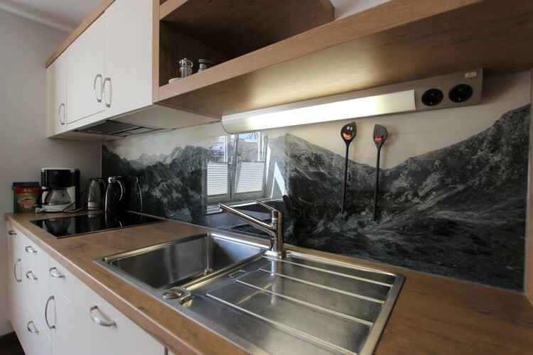 Appartement Oostenrijk, Tirol, Fieberbrunn Appartement AT-6391-57