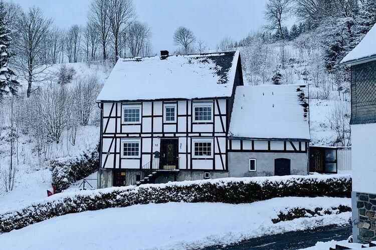vakantiehuis Duitsland, Sauerland, Winterberg vakantiehuis DE-59955-240