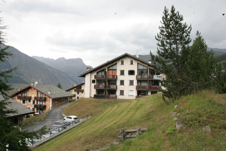 Vakantiehuis  met wifi  LivignoCasa Lopes