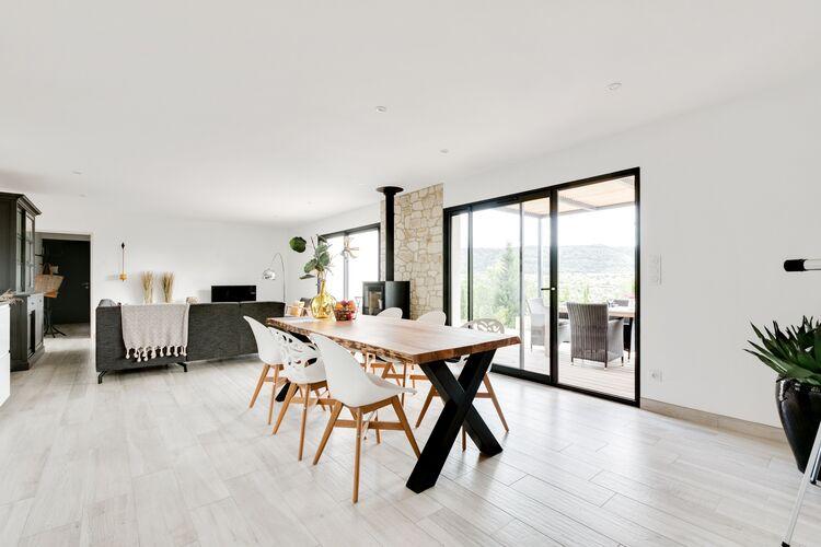 Villa Frankrijk, Languedoc-roussillon, Beaufort Villa FR-34210-28
