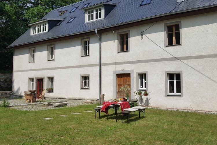 Vakantiehuizen losi te huur Janowice-Wielkie- PL-00001-73   met wifi te huur