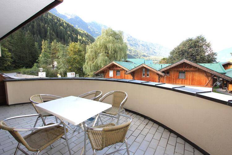Vakantiehuizen Oostenrijk | Tirol | Appartement te huur in Oetz   met wifi 6 personen