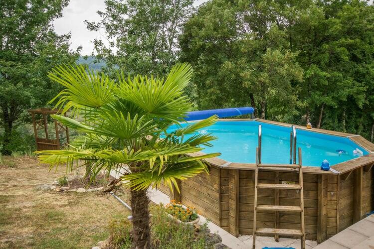 vakantiehuis Frankrijk, Midi-Pyrenees, Blanquefort sur Briolance vakantiehuis FR-47500-19