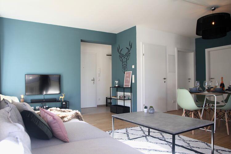 Appartement Oostenrijk, Kaernten, Bad Kleinkirchheim Appartement AT-9546-48