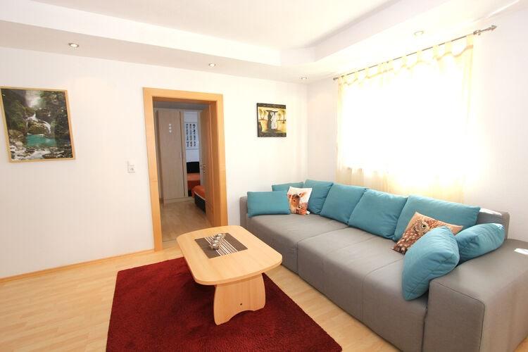 Appartement Oostenrijk, Tirol, Ramsau im Zillertal Appartement AT-6284-16